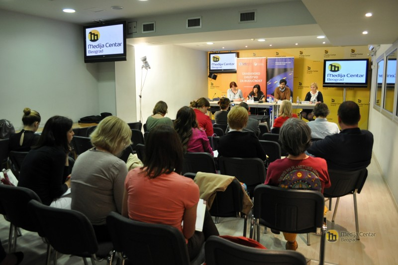 Support to Citizens and Citizen Engagement – National Conference in Zadar, Croatia