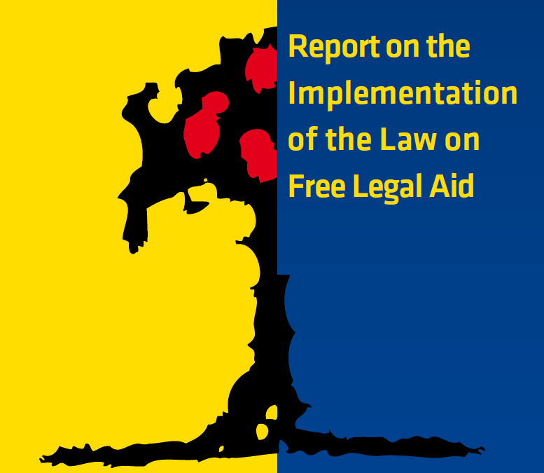 The State of Free Legal Aid in Croatia