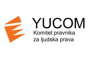 Lawyers' Committee for Human Rights (YUCOM)
