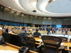 ADI EU PARLIAMENT MEETING_04_05_2016
